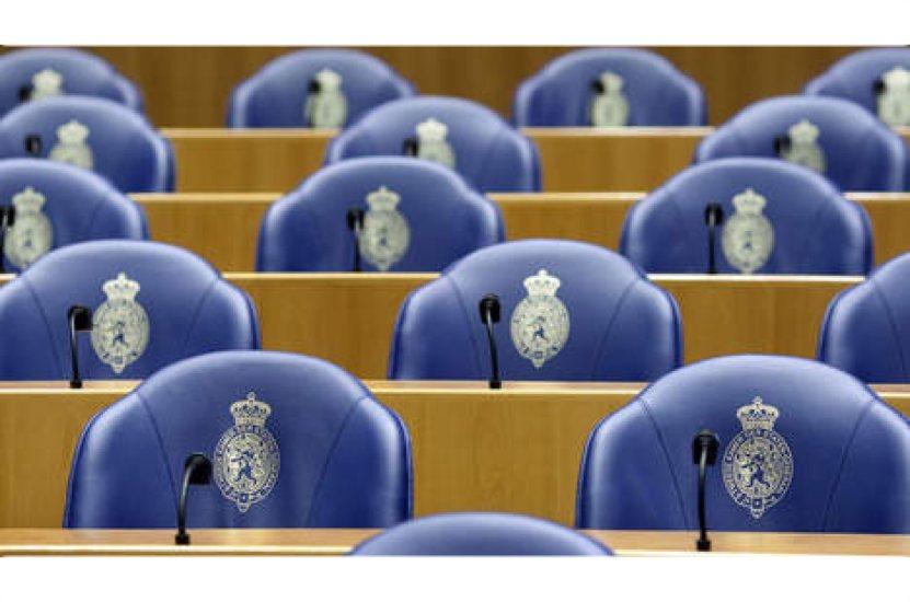Overheid Tweede Kamer De Raad van Mediators Mediation Bemiddeling Terugblik 2015