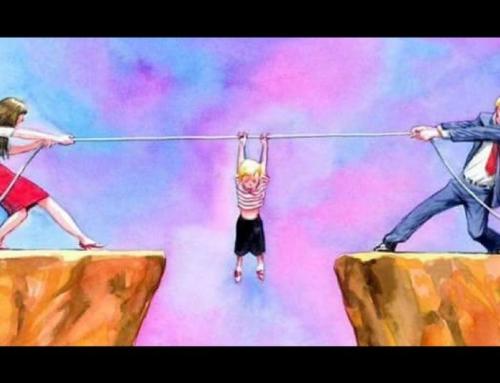 Divorce Challenge – Kinderen in een scheidingssituatie verdienen eigen belangenbehartiger