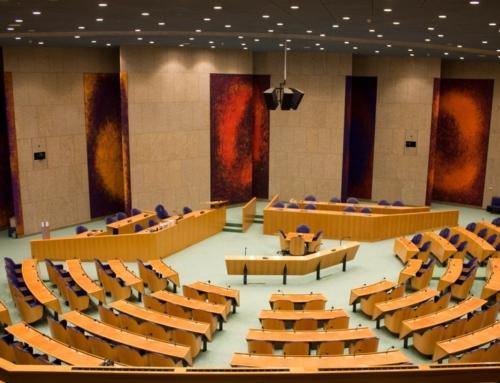 Motie Tweede Kamer der Staten-Generaal mediationwetgeving